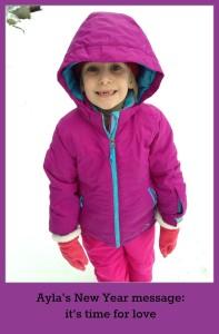 Ayla Snow