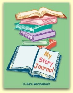 My Story Journal